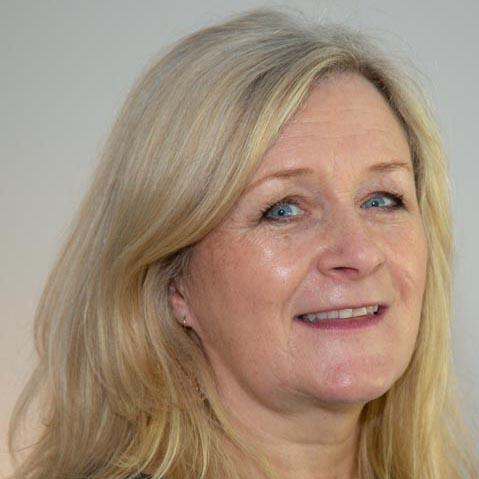 Sharon Hunter-Armitage