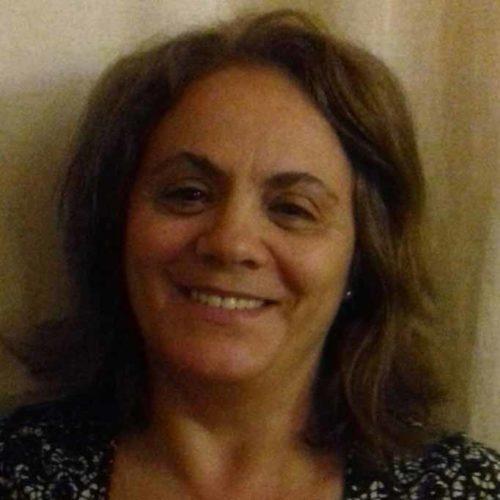 Maria Sabo