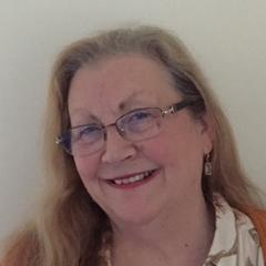 Joan Goodier
