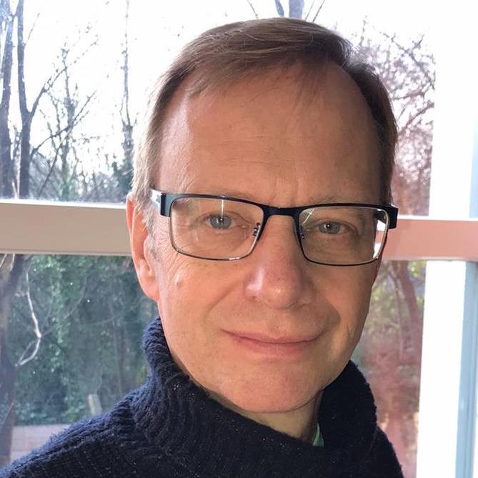 Mark Allerton